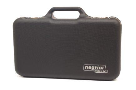 Negrini Gun Cases - Handgun Case - Exterior Front