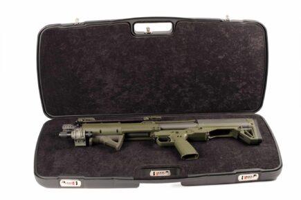 Negrini MOD.9TS/4881 - Kel-Tec KSG Shotgun Case