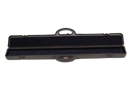 Negrini Single Barrel Case Storage interior