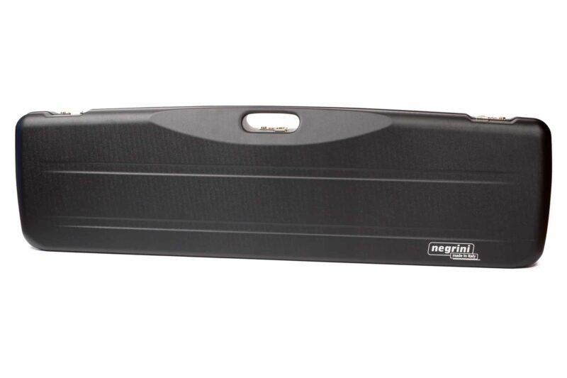 Negrini Gun Cases - 1641TS - Rifle case exterior