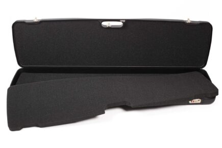 Negrini Gun Cases - 1641TS - Rifle, Airgun case interior pluck-n-pull foam