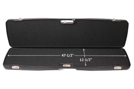 Negrini Gun Cases - 1641TS - interior measurements