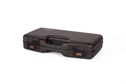 Negrini Gun Cases - Handgun Cases - 2018TS Top
