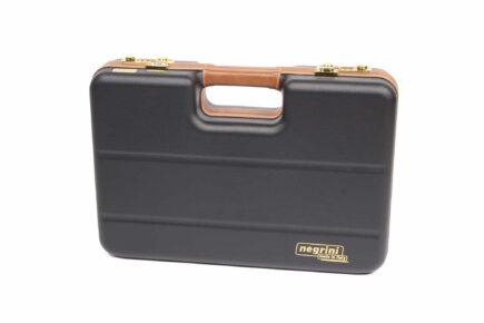 Negrini Gun Cases - Handgun Cases - 2023LX/4840 exterior