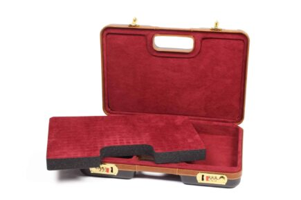 Negrini Gun Cases - Handgun Cases - 2023LX/4840 Foam