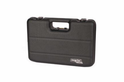 Negrini 2023UTS/4839 Universal Handgun Case Exterior