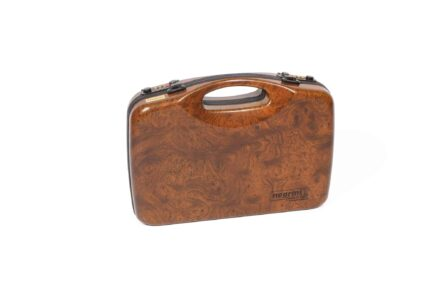 Negrini Gun Cases - Wood Cleaning Kit 12 gauge exterior