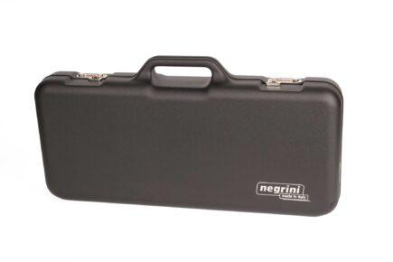 Negrini 3039R/5130 - 2-sided handgun case exterior