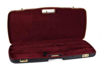 Negrini Takedown Rifle Case - MOD.9LXX-EXP/4826 - interior