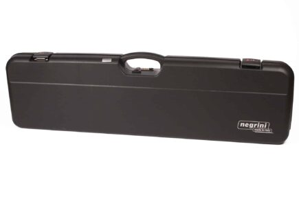 Negrini Shotgun Cases - 1603i/5127 UNICASE - Exterior