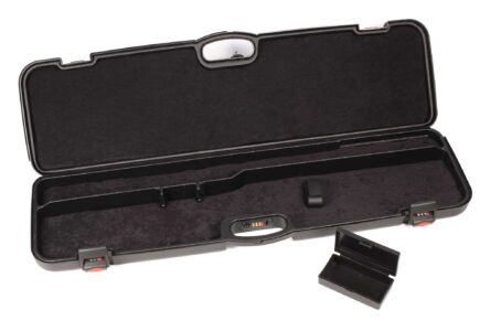Negrini Shotgun Cases - 1603i/5127 UNICASE - Interior