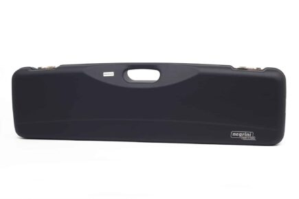 Negrini Shotgun Cases - 1605LR/5139 - Shotgun case for O/U or SXS exterior