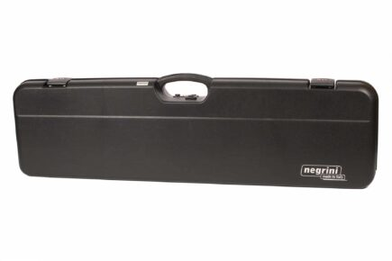 Negrini Takedown Shotgun Cases - Budget Trap combo 1603iS-2C/4782 exterior