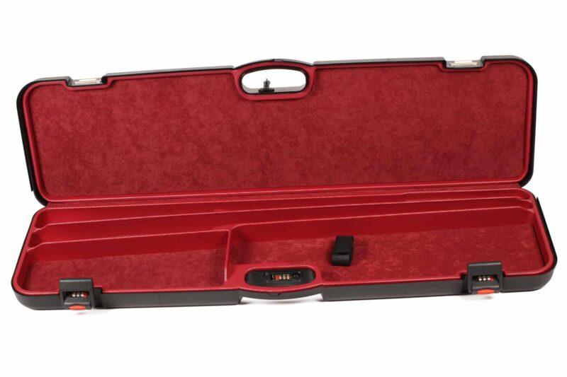 Negrini Takedown Shotgun Cases - Budget Trap combo 1603iS-2C/4782 interior