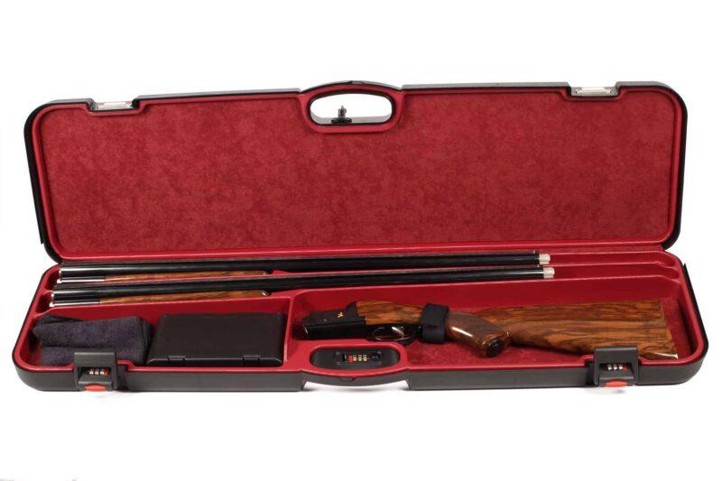 Negrini Takedown Shotgun Cases - Budget Trap combo 1603iS-2C/4782 shotgun