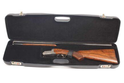 Negrini Shotgun Cases - 1605LR/5139 - Breakdown Shotgun Case