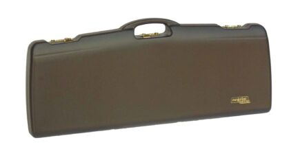 Negrini Rifle Cases - 1623PL-EXP/4811 One rifle with scope - Double rifle breakdown exterior