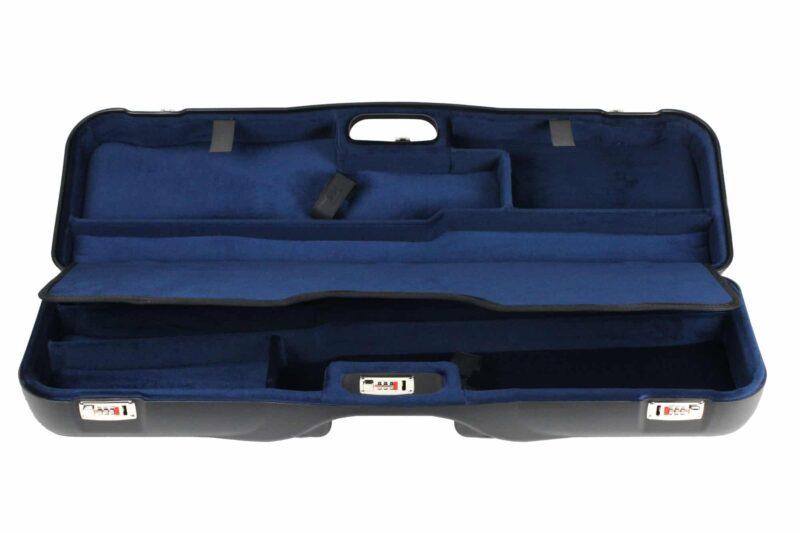 Negrini 1646LR-2F+1C/4764 2 Gun/3 Barrel Case interior top
