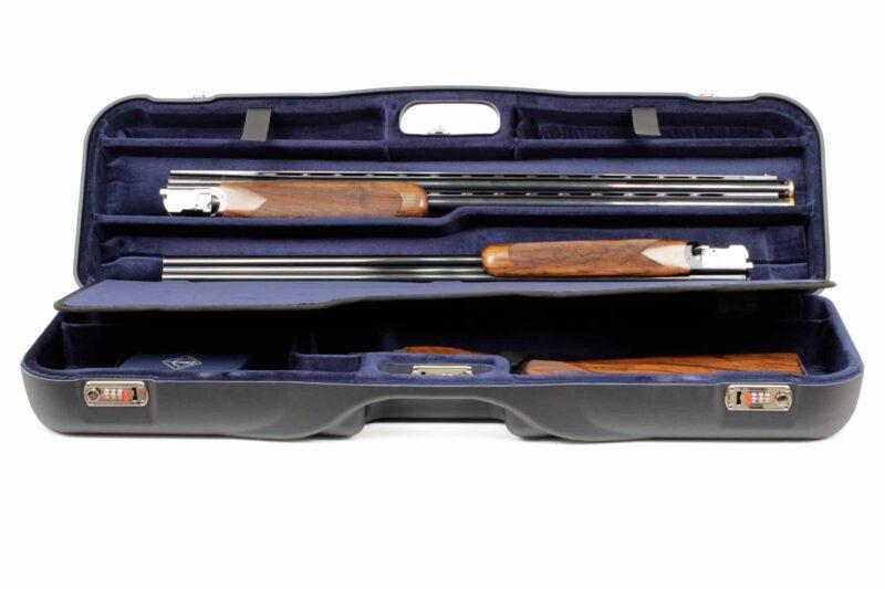 Negrini 1646LR-3C/4732 shotgun case shotguns
