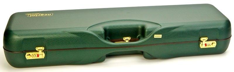 Negrini Shotgun Case - 1646LR-3C/4733 exterior top