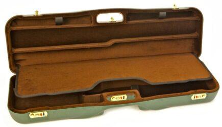 Negrini Shotgun Case - 1646LR-3C/4733 interior