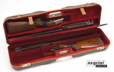Two Shotgun Case