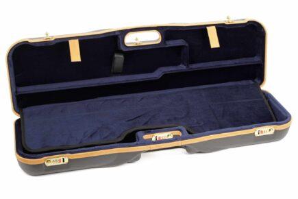 Negrini Shotgun Cases - 1646LX-3CC/4766 - Top Single Zoli Shotgun
