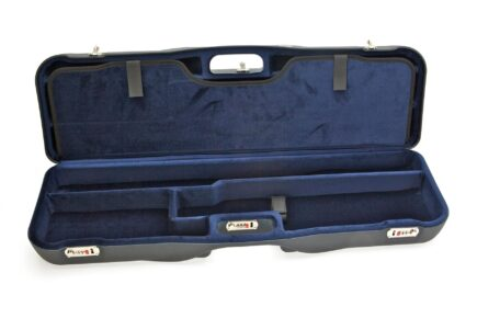 Negrini 1646LR-3C/4732 shotgun case interior bottom