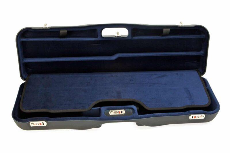 Negrini 1646LR-3C/4732 shotgun case interior top