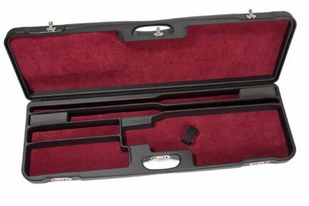 Negrini 1653R Budget Trap Combo High Rib Case interior