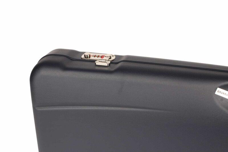 Negrini Shotgun Trap Combo Case 1657LR/5162 lock