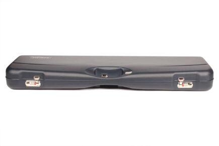 Negrini Shotgun Trap Combo Case 1657LR/5162 case profile