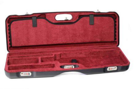 Negrini Gun Cases - Tube Set Case - 1659LR-TS/5160 bottom shotgun storage