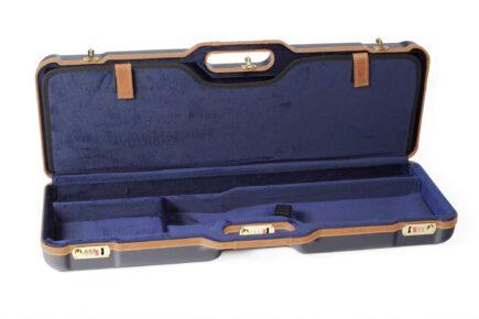 Negrini Shotgun Cases - 1670LX/4973 interior two shotgun case