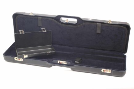 Negrini Shotgun Cases - 1677LR-TRANS/5044 Transformer Interior ABS Choke Box
