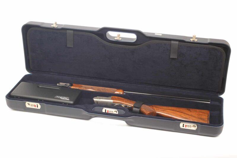 Negrini Shotgun Cases - 1677LR-TRANS/5044 Transformer Zoli Shotgun