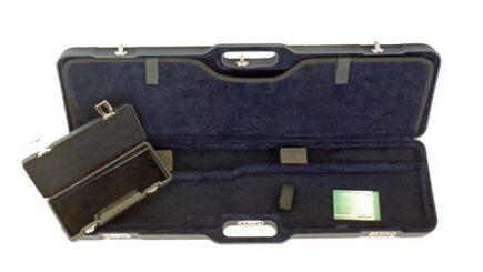 Negrini Shotgun Case 1677LR-TRANS/5044 int