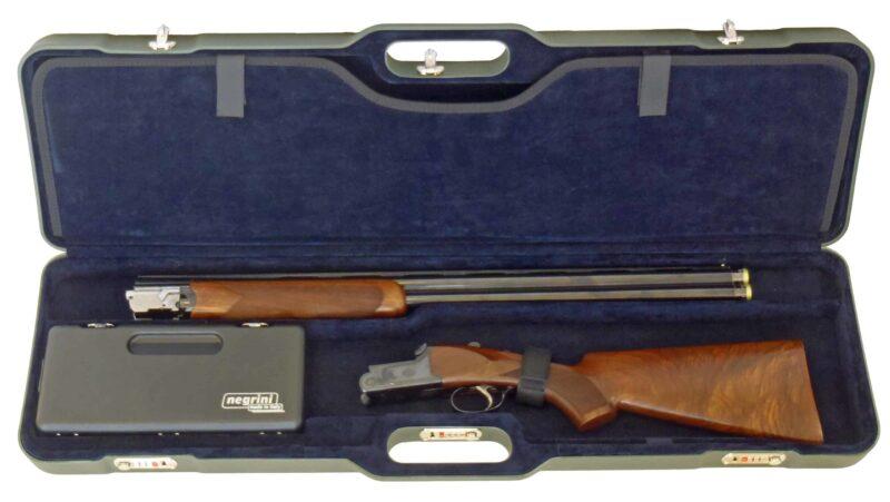 Negrini Shotgun Case 1677LR-TRANS/5045 int bottom