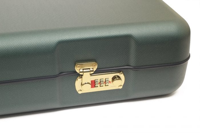 Negrini Shotgun Cases - 1677LR-TRANS/5045 Transformer lock