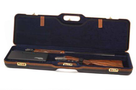 Negrini Shotgun Cases - 1677LX Transformer Interior Zoli Shotgun