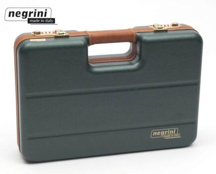 Negrini Handgun Cases - 2023LX/4841 Exterior