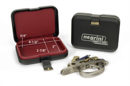 Negrini Trigger Group Case 5014 - dimensions