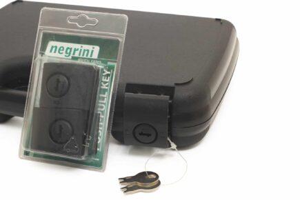 Push Pull Key Blister - Negrini Cases