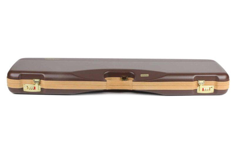 Negrini 1602LX/4704 Shotgun Case exterior profile