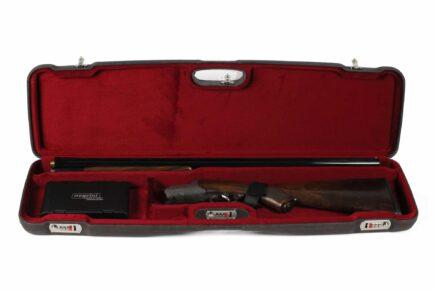 Negrini 1602PL/4708 Shotgun Case - Zoli Pernice