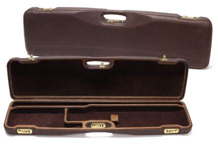 Negrini 1602PPL/4709 Shotgun Case - Sporting