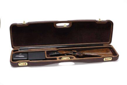 Negrini Shotgun Cases - 1602PPL/4709 Zoli Shotgun