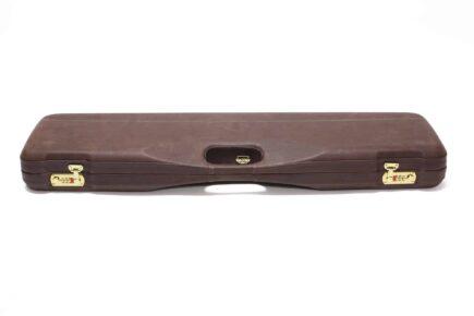 Negrini Shotgun Cases - 1602PPL/4709 exterior top