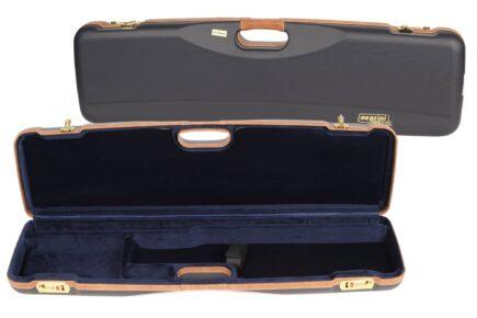 Negrini 1605LX/5138 Deluxe Hunting Shotgun Case