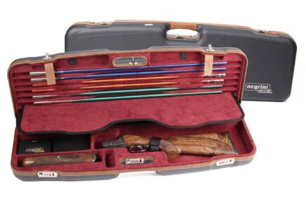 1622 Sporting Tube Set Case